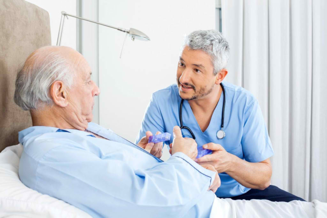 How to Make Sure Seniors Are Taking Their Meds