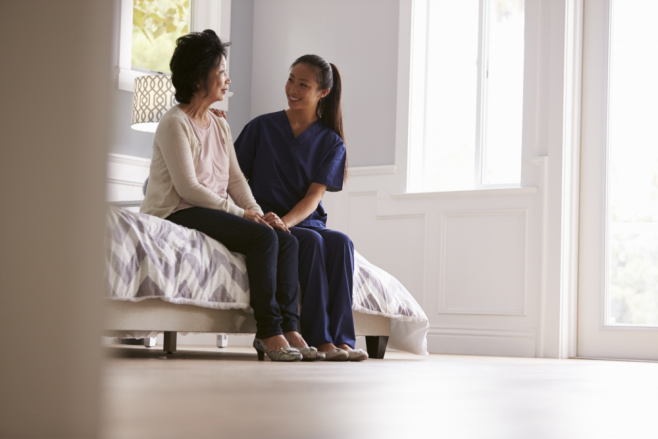 Dementia Care 101: Basic Guidelines