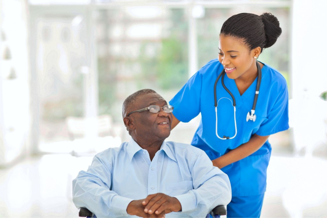 On-Call Nurse: A Care When You Need Help the Most