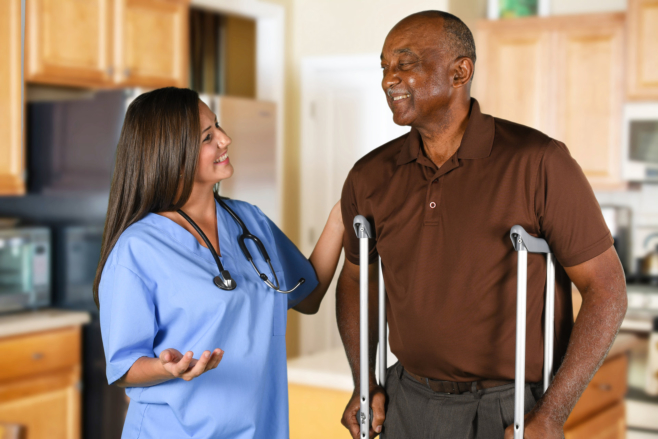 Discover the Benefits of on-Call Nurse Services at Home
